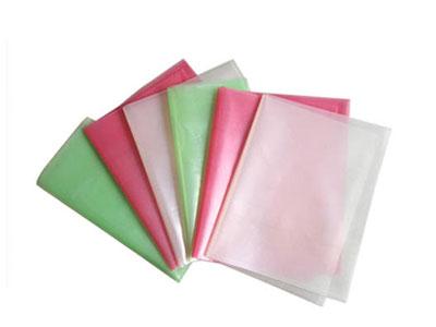 彩色PE防锈袋